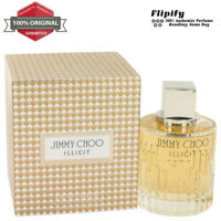 Jimmy Choo Illicit 3.3 oz 1.3 oz 2 oz EDP Spray for WOMEN by Jimmy Choo