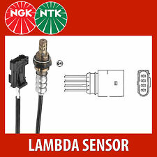 NTK Lambda Sensor / O2 Sensor (NGK93407) - OZA660-EE38