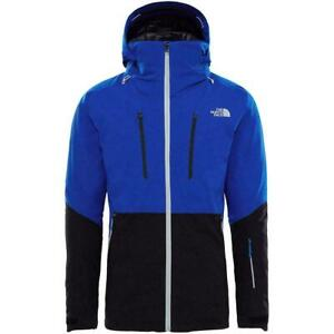 The North Face Anonym Gore-Tex Mens Ski Snowboard Jacket Winter Snow Coat RP£400