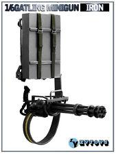 TD52-04 1/6 Gatling Minigun M134 (Iron)