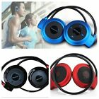 Auriculares Headset MINI-503 TF Bluetooth Stereo HQ