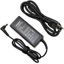 HQRP AC Power Adapter for LG E2351VR E2351VQ IPS236V 19025G 19025GPCU-1 27EA63V