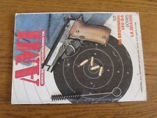 $$$ Revue AMI N°3 FN Browning 140 DAChasseA LefevreMethode Sasia a Mons