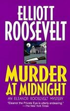Murder at Midnight (A St. Martin's dead letter mystery)