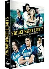 Friday Night Lights Saison 2 intégrale COFFRET DVD NEUF SOUS BLISTER
