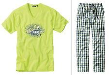 Herren-Pyjama-Sets
