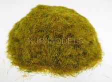 KJB Models 4mm Static Grass. Scenery Scatter Flock Railway Wargames OO N Gauge