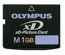 1GB Olympus XD Picture Memory Card M M-XD1GM3 Genuine Brand New Free Shipping