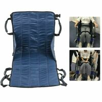 Patient Lift Stair Slide Board Transfer Belt Medical Wheelchair Transfer Pad