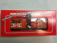 American Flyer Lionel 1995 New Haven Boxcar 48322