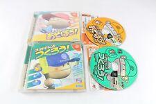 Sega Dreamcast Pro Yakyu Team de Asobou Lets Make Pro Baseball NTSC-J Japan Game