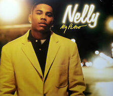NELLY 4 TRACK CD MY PLACE FREE POST IN AUSTRALIA