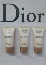 Dior Capture Totale 360° Light-Up Open-Up Replenishing Eye Serum 5ml x 3 = 15ml
