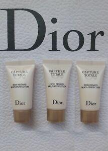Dior Capture Totale 360° Light-Up Open-Up Replenishing Eye Serum 15ml = 5ml x 3