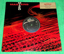 "PHILIPPINES:HEATWAVE - BOOGIE NIGHTS,GROOVE LINE,12"" EP/LP,70'S DISCO"