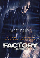 The Factory New DVD