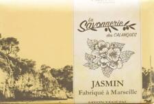 Savons au beurre de karité BIO 125 g - Savon Marseille- Savon de jasmin