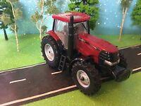 CASE Agriculture Farm Tractor, PUMA 195 CVT, 4WD, 195 HP, 1/64 Scale, ERTL, TOMY
