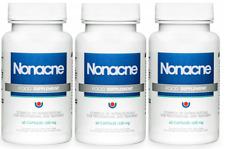 3x Nonacne - Das beste Mittel gegen Akne, Original