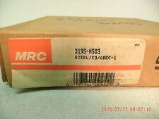 MRC BEARING 319S-H503 C3 ABEC-1, NEW IN BOX, USA