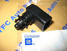 Chevy GMC Buick Cadillac Outside Ambient Air Temperature Sensor OEM New Genuine