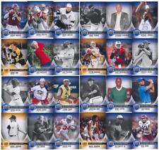 2014 Upper Deck National Convention 24-Card Gretzky Jordan Tiger LeBron Manziel