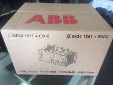 ABB  ARFI-10 EMC FILTER  68241561+E202-Sealed-30 Days Money Back