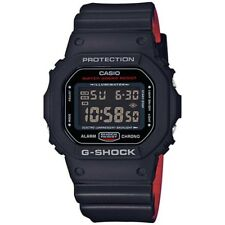 CASIO G-SHOCK BREEZY RASTA COLOR MODELS RESIN MENS DIGITAL WATCH DW-5600HR-1C