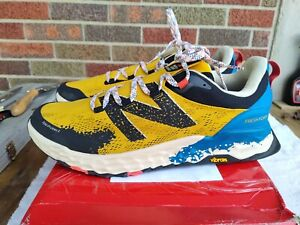 Men's sz 15 2E New Balance Fresh Foam Hierro v5 Trail Running Shoes - NIB