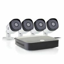 Yale Smart Home HD1080 Essentials CCTV - 4 Camera 4 Channel - Refurbished