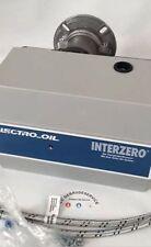 Ölbrenner Electro Oil Interzero 2011-S inkl. Rohrverlängerung 50mm 14-40 kw Hers
