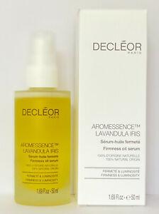 Decleor Aromessence LAVANDULA IRIS (Lavender Fine) Firming Oil Serum 50ml BNIB
