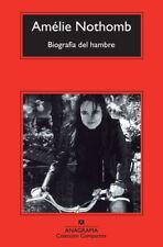Biografía del hambre. NUEVO. Nacional URGENTE/Internac. económico