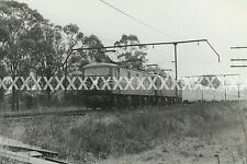 1970 INDIAN PACIFIC Sydney Train Railway NSWGR Photo POSTAGE DISCOUNT