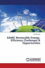 Saarc Renewable Energy, Efficiency Challenges and Opportunities by Masood...