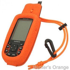 GizzMoVest for GizzMoVest for Astro 320 Composite Case Hunters Orange