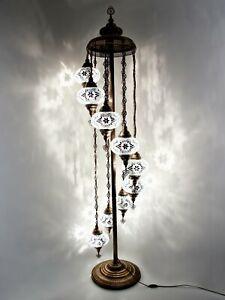 15 VARIATIONS BEST PRICE Turkish Mosaic floor lamp
