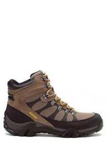 Wolverine Men's Trivor Hi Trekking Boot