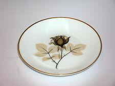 Rosenthal PICCOLO PIATTO forma 2000 DECORO OMBRE ROSE 8,8cm