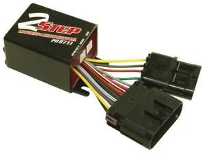 Engine Ignition RPM Governor 2-Step Launch Control
