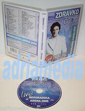 ZDRAVKO COLIC Live Beogradska arena 2005 Gori vatra Eurosong 1973 Eurovision Hit