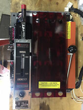 Zenith Automatic Transfer Switch Zts10ecs 7 100a 480v 60hz