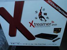 XTREAMER DVD