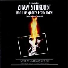 """DAVID BOWIE """"ZIGGY STARDUST AND THE SPIDERS"""" 2 CD NEW+"""