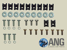 TRIUMPH TR4, TR4A, TR5, TR250 FRONT WING FITTING KIT 950109FK