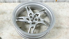 04 BMW R 1100 S R1100 1100S R1100s rear back wheel rim