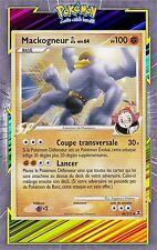 Mackogneur GL-Platine 02: Rivaux Emergeants-46/111-Carte Pokemon Neuve Française