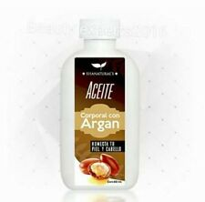 ACEITE DE ARGAN / ARGAN OIL Shanatural's cont. 60mL. Humecta piel & cabello