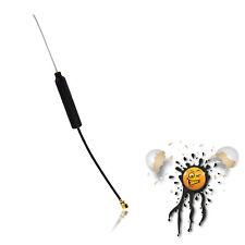 Iot ESP Router WLAN WiFi 802.11 2.4ghz a/b/g/n 3dbi mini antenna I-PEX U. FL IPX