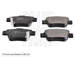 TOYOTA Avensis II + Wagon Corolla Verso Rear Brake Pads ADT342147 Blue Print